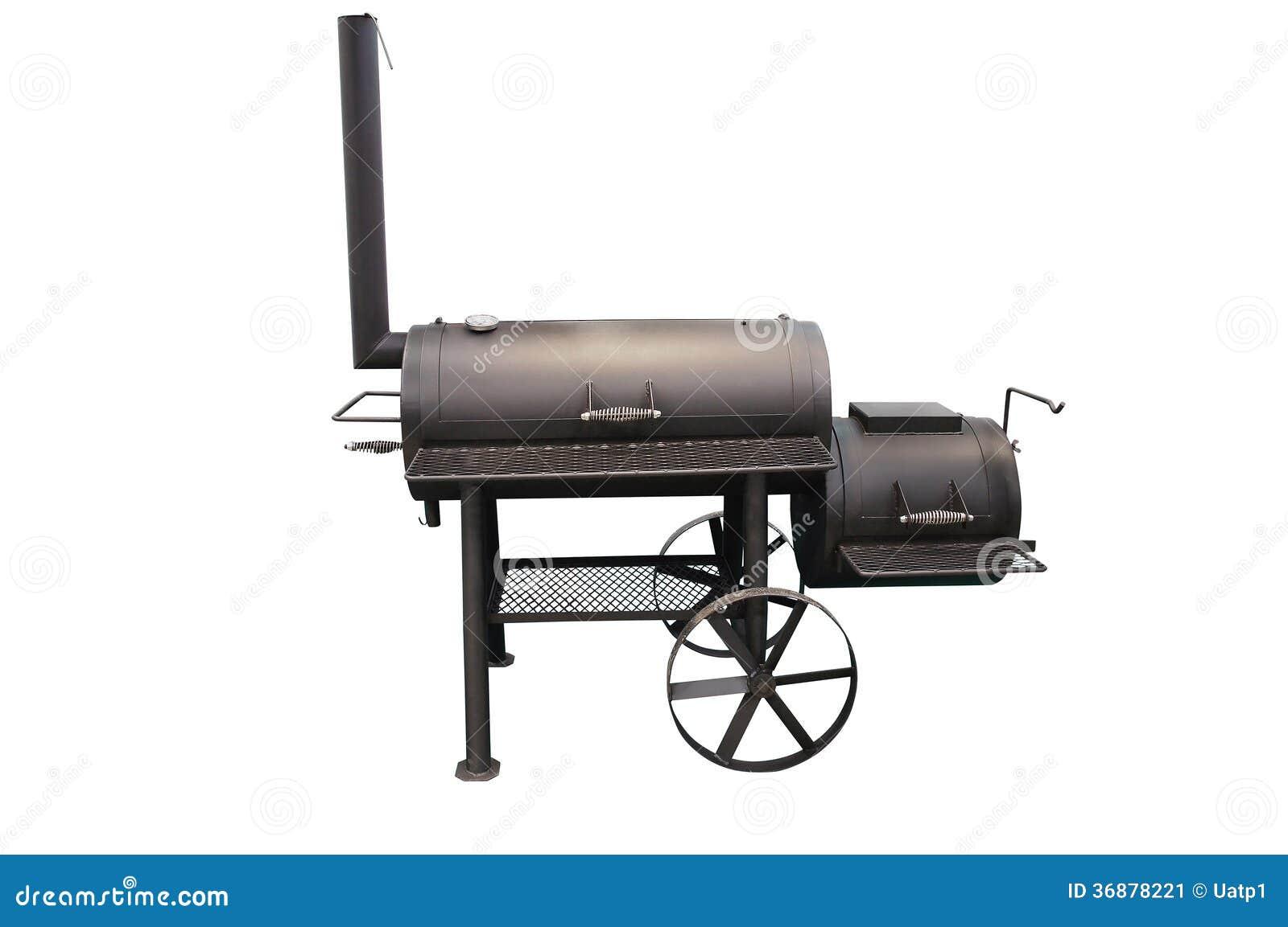 Download Forno Del Ghisa Per Il Barbecue Immagine Stock - Immagine di frigga, mobile: 36878221