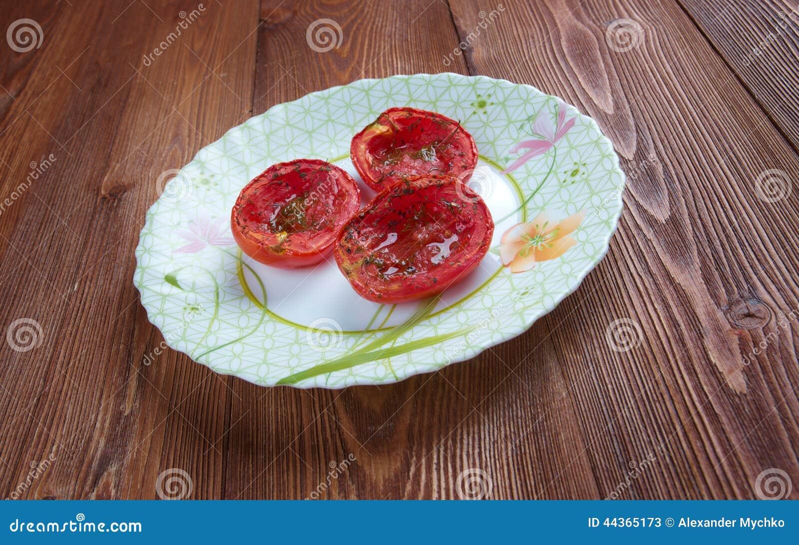 Forno di Al di Pomodori