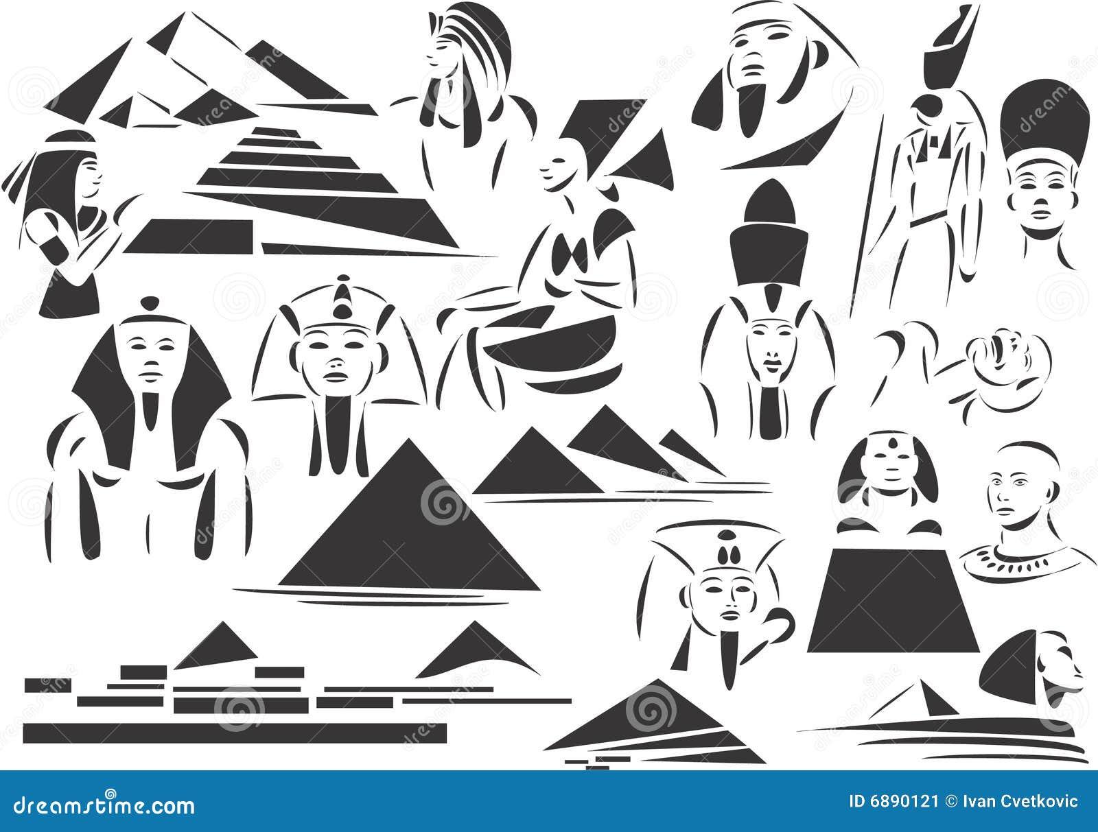 Forntida egypt