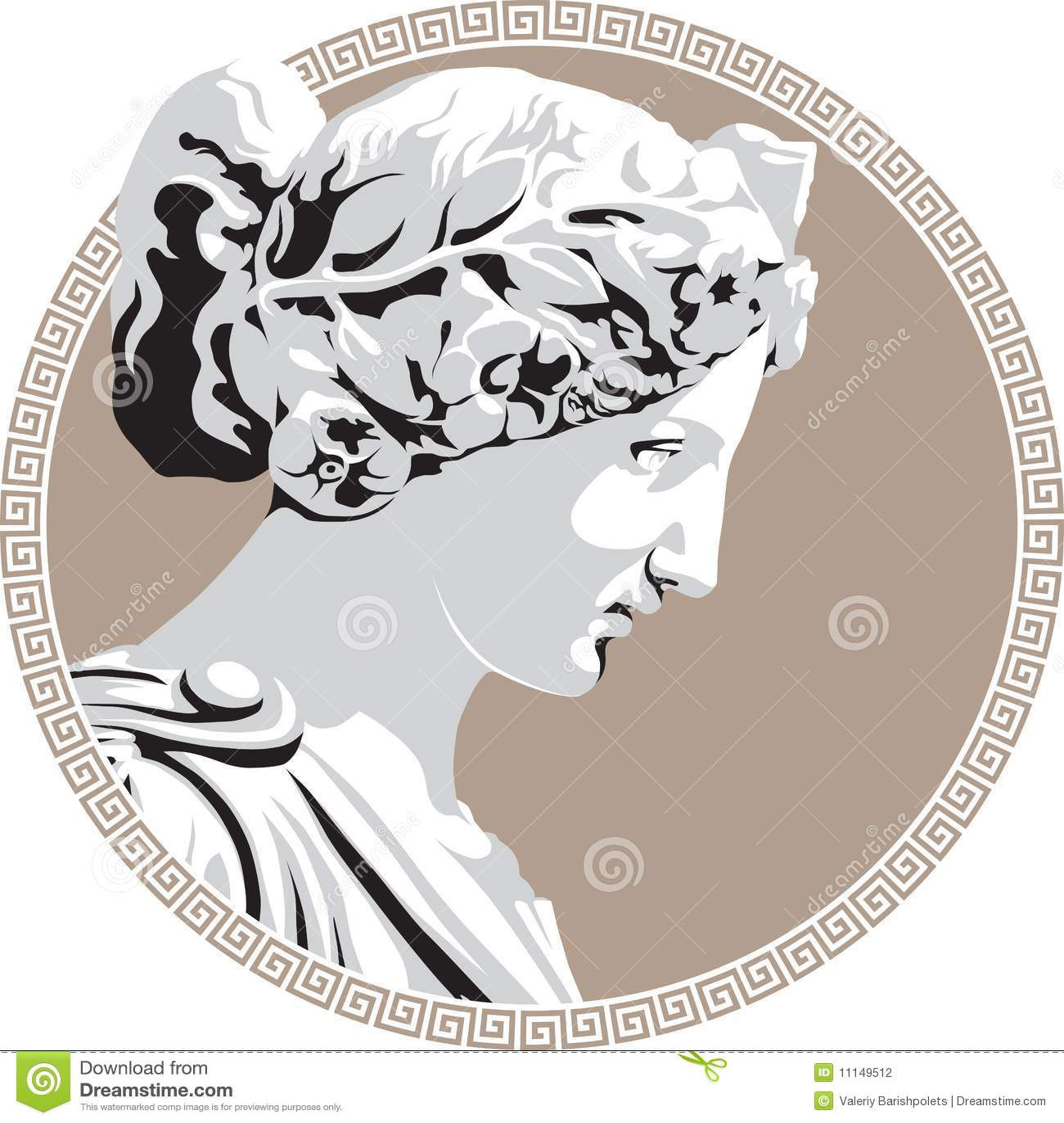 Forntida gudinna