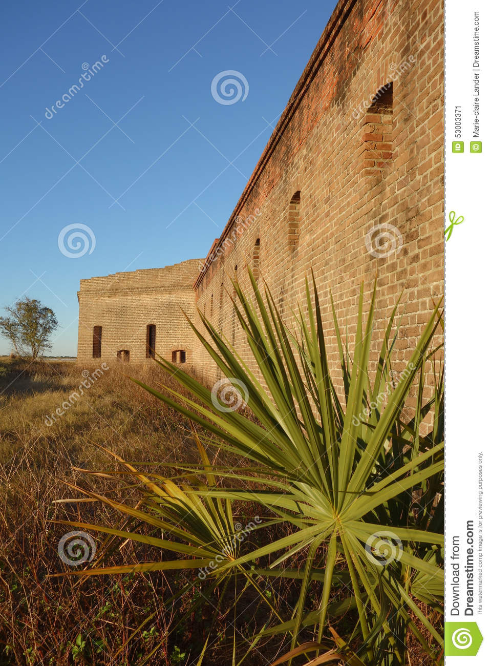 Fort Clinch, Florida