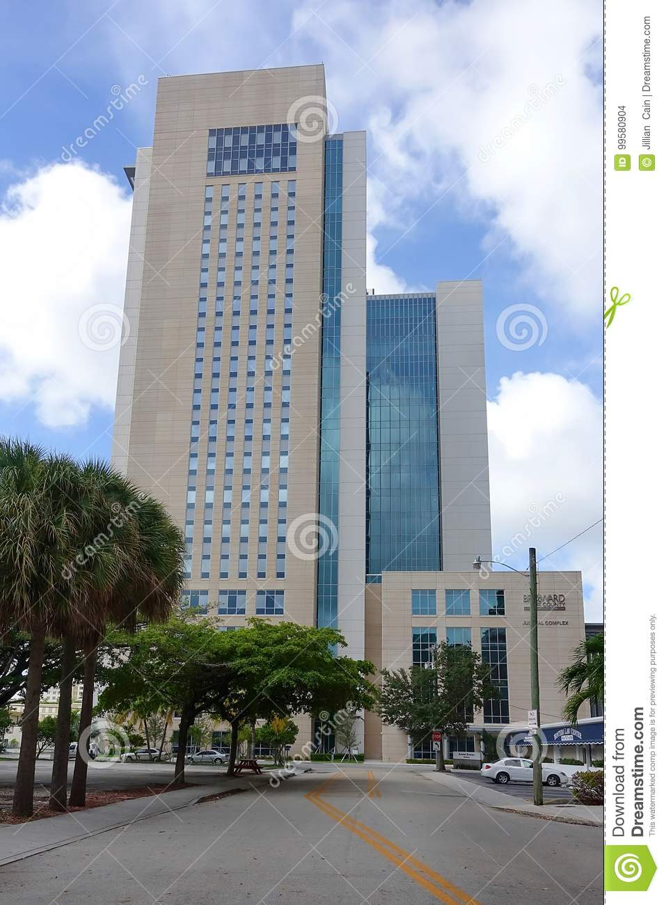 Broward Courthouse Now Open - Deborah Bianchi Tracht, P.A. |Broward Courthouse