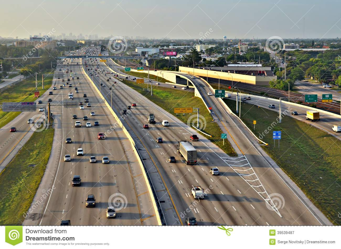 Fort Lauderdale Highway