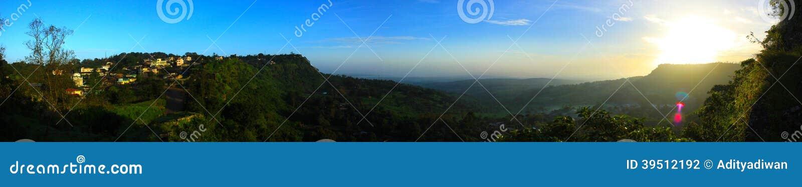 Fort Panorama