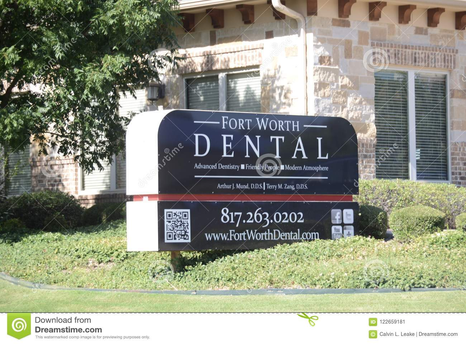 Fort Worth dental, Fort Worth, Texas