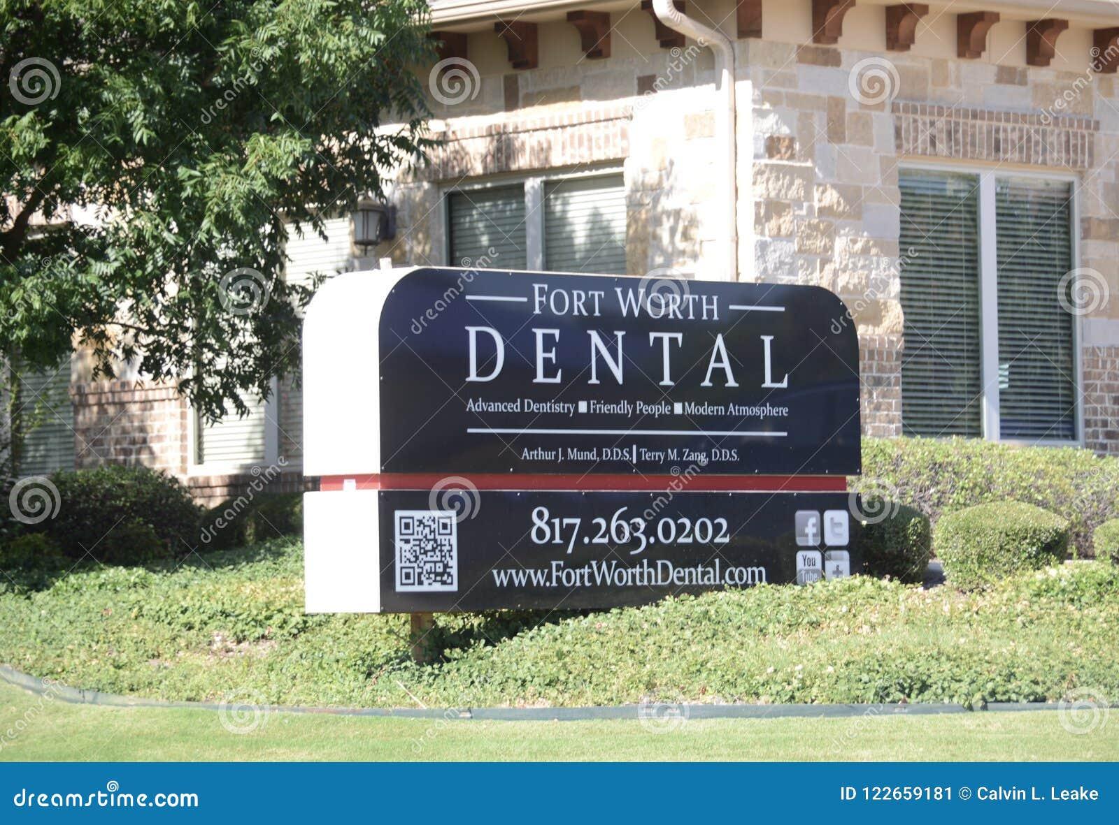 Fort Worth zahnmedizinisch, Fort Worth, Texas