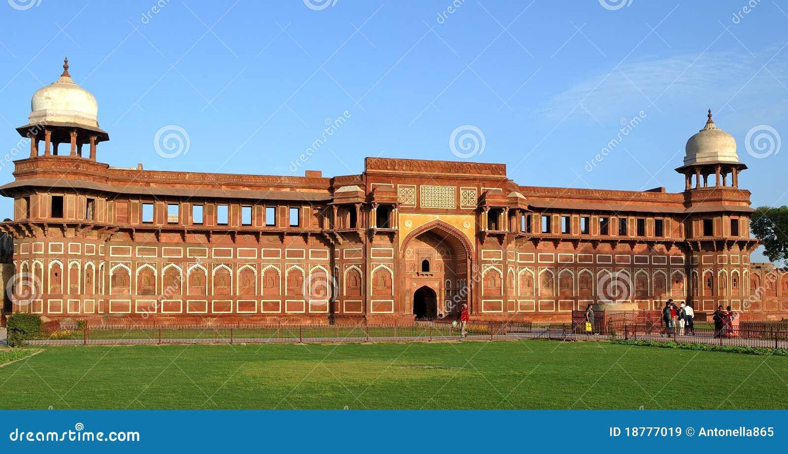 Fortaleza de Agra