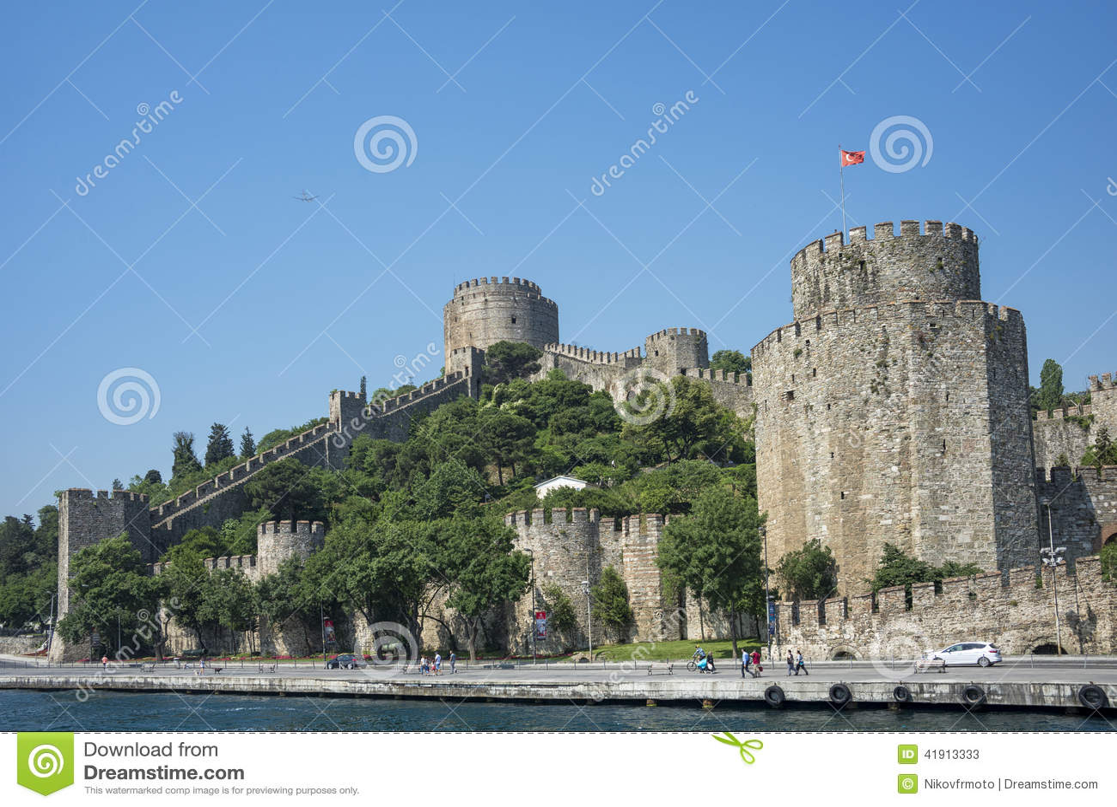 Fortaleza de Estambul