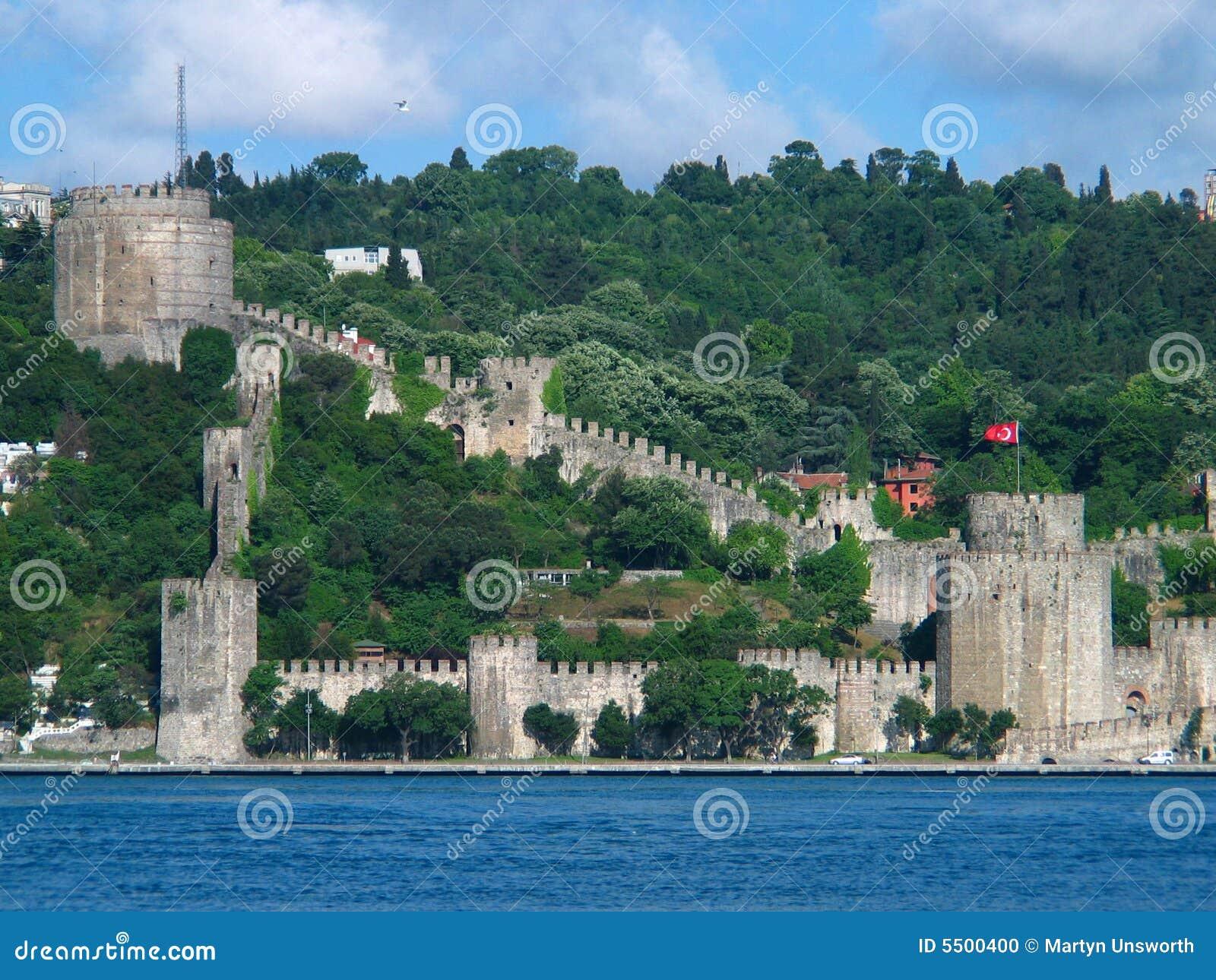 Fortaleza de Europa