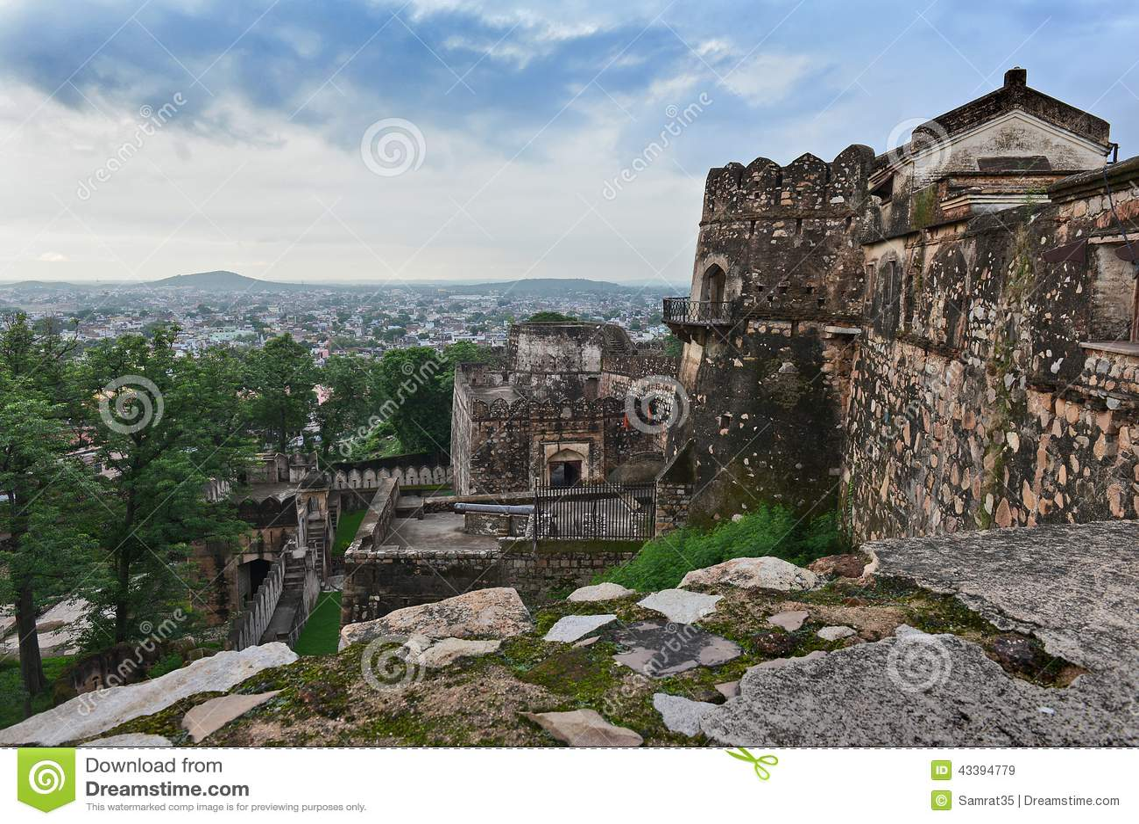 Forte de Jhansi