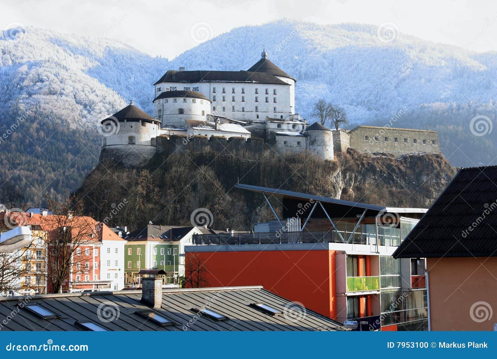 Forteca Kufstein