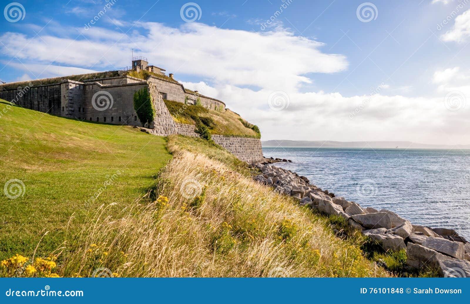 Fortezza costiera