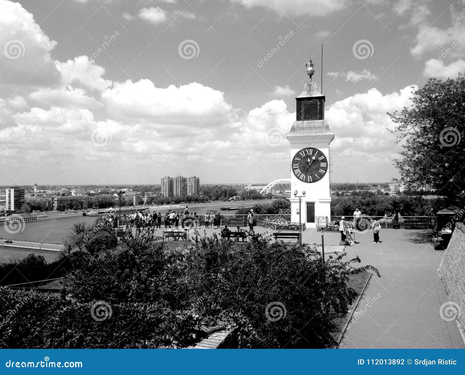 Fortezza di Petrovaradin
