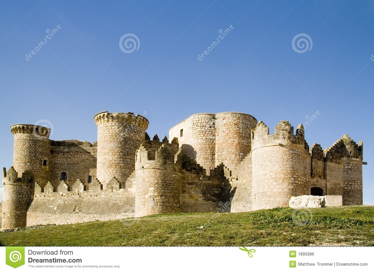 Fortification medieval