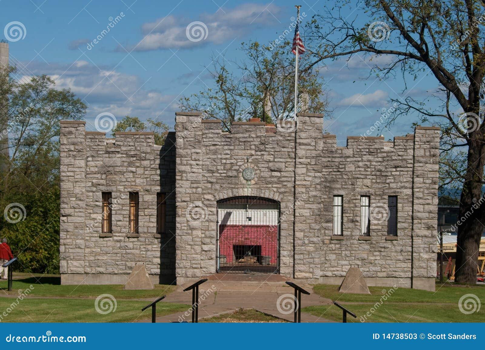 Fortificazione D