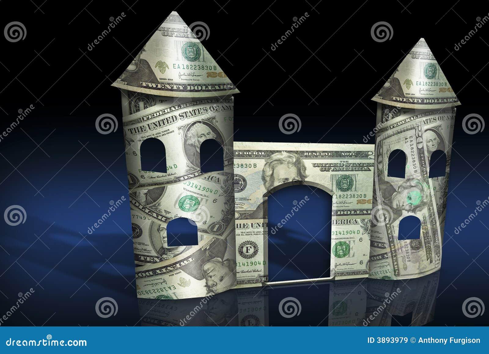 Fortificazione dei soldi