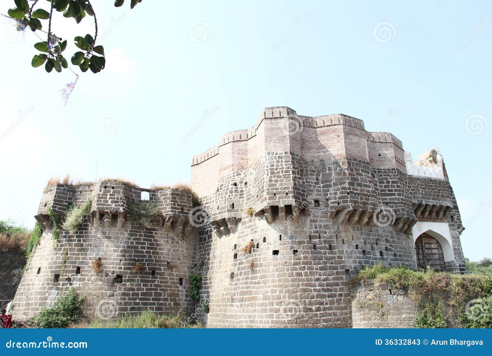 Fortificazione di Ausa