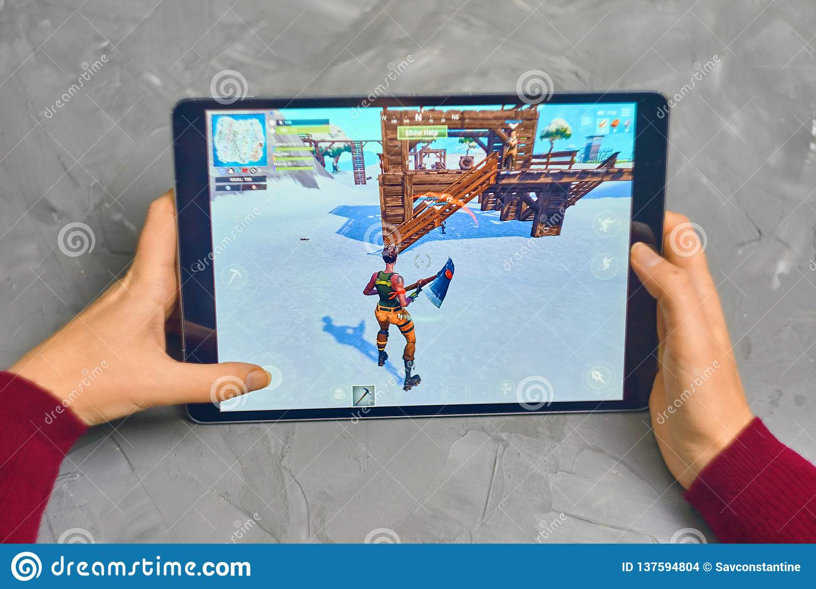 How to download fortnite on your apple computer | HOW TO INSTALL