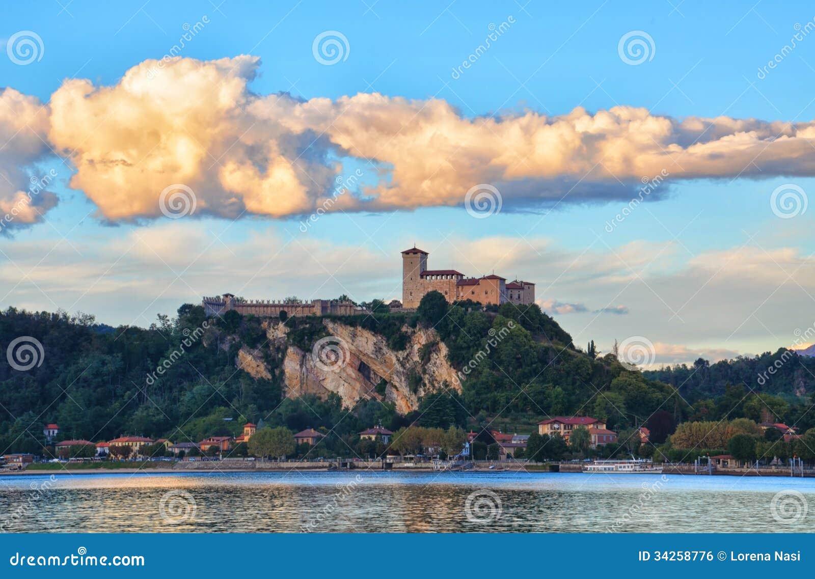 - fortress-borromeo-angera-italy-medieval-castle-lake-maggiore-34258776