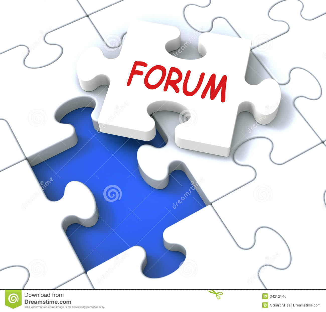 forum puzzle shows online community discussion and advice royalty