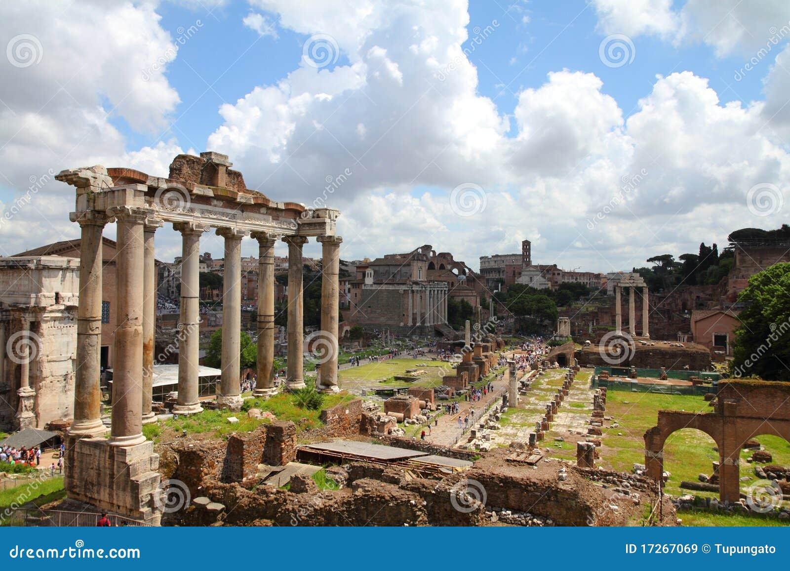 Forum rzymski