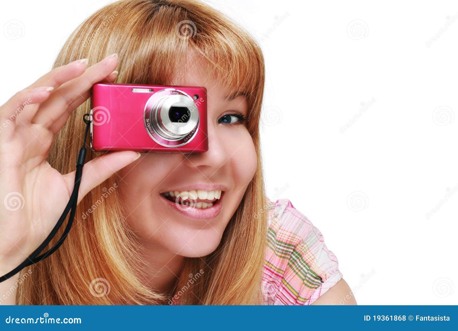 Fotógrafo.