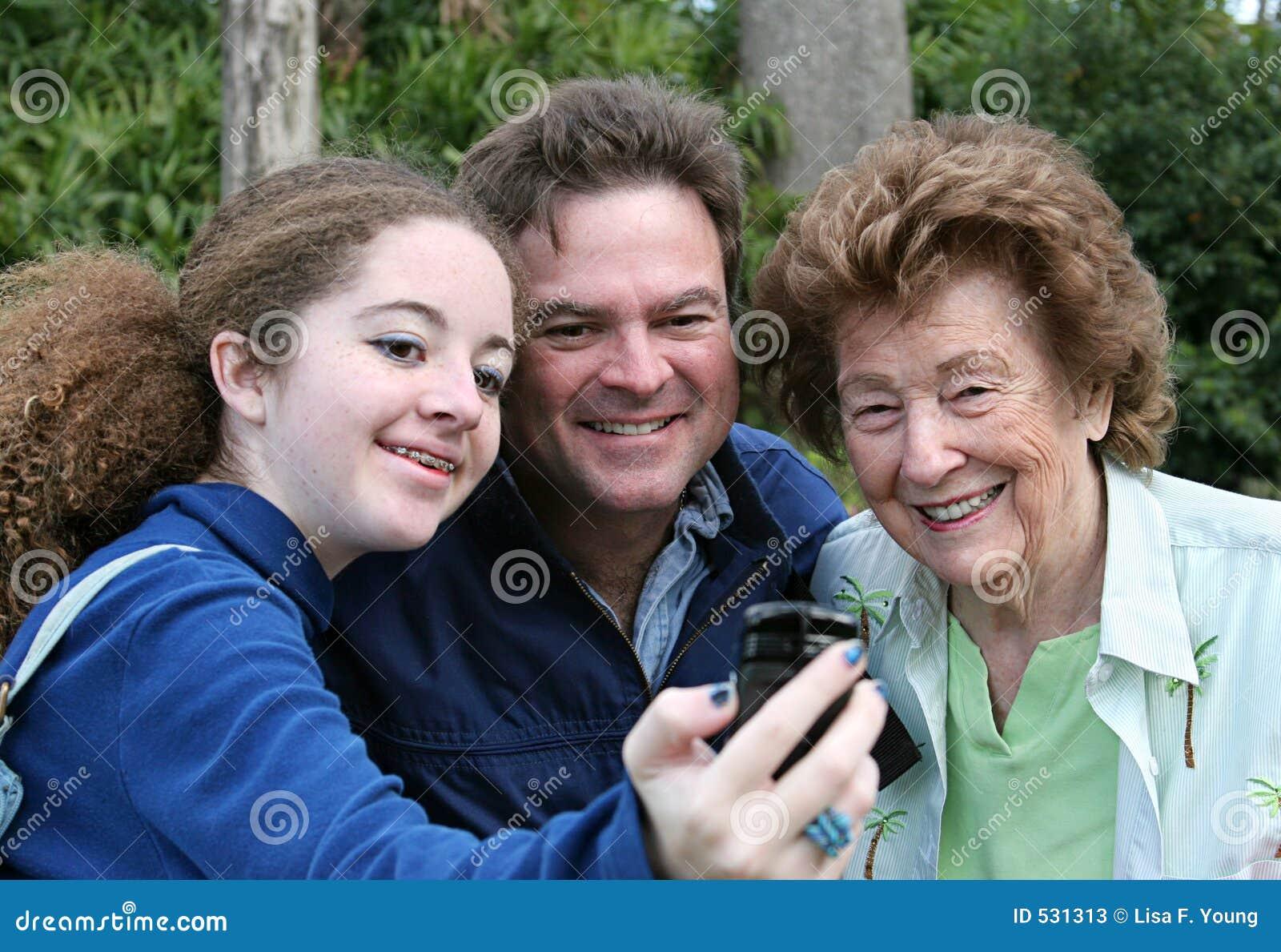 Fotógrafo do telefone da câmera