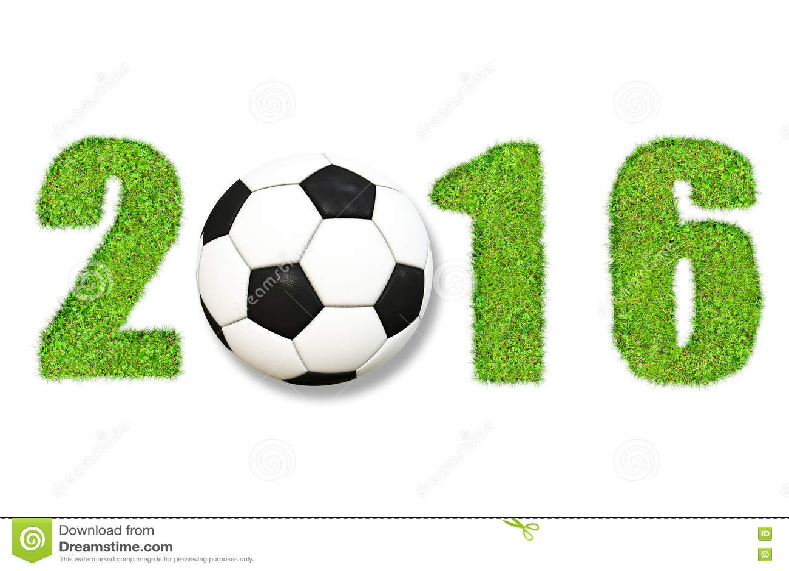 Fotboll 2016