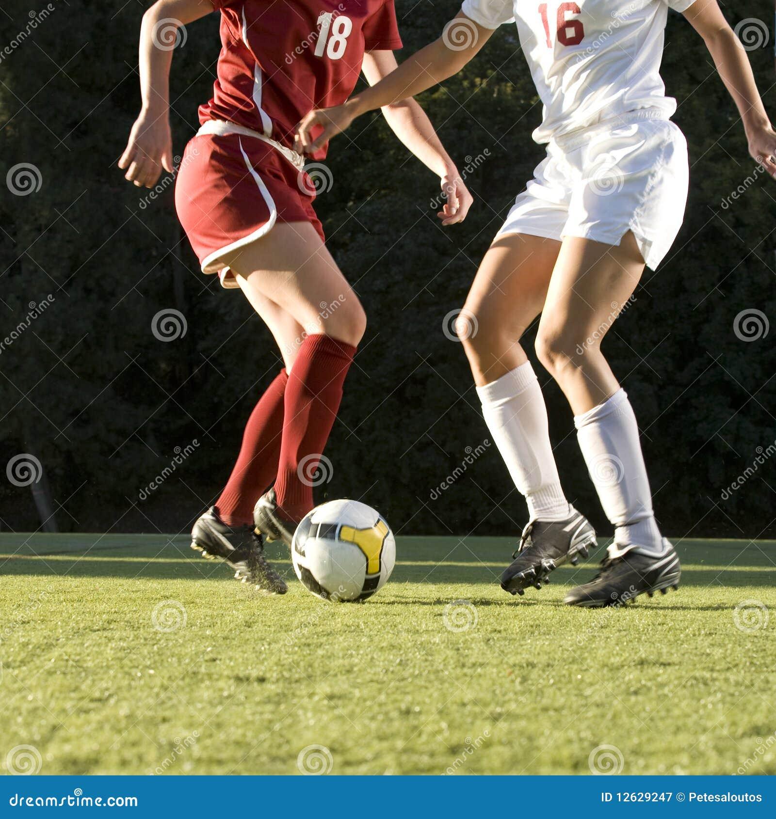 Fotboll för bollfot