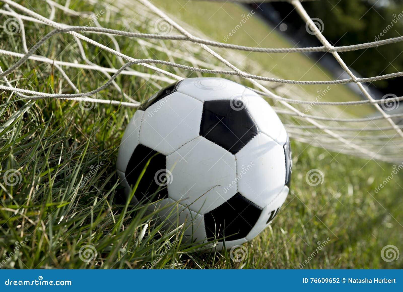 Fotboll för burning exponeringsglas för aquaboll