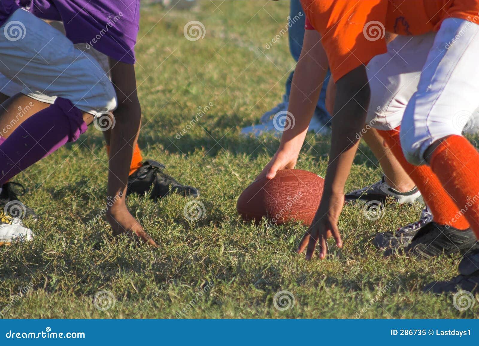 Fotboll kissar wee