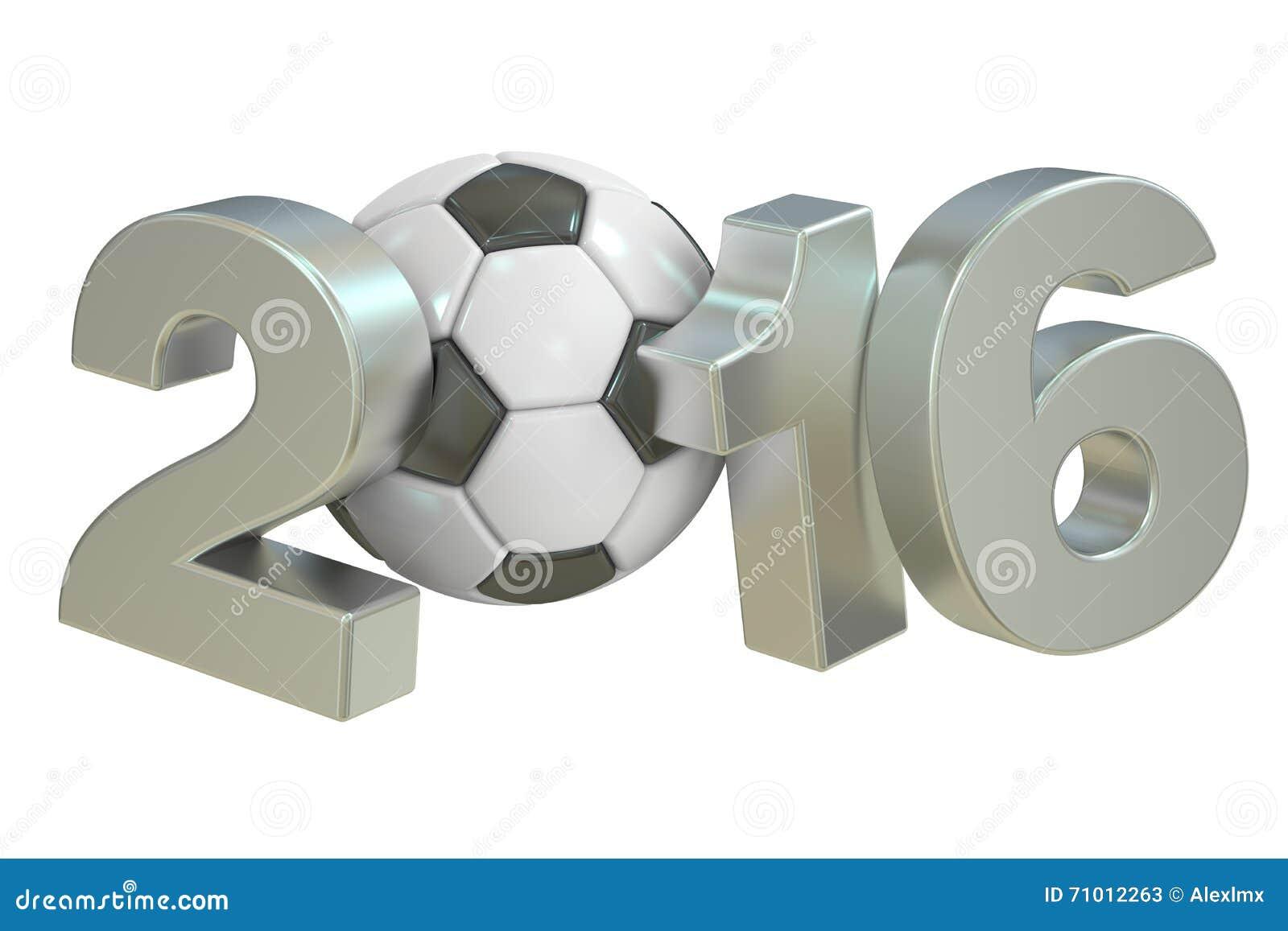 Fotbollbegrepp 2016