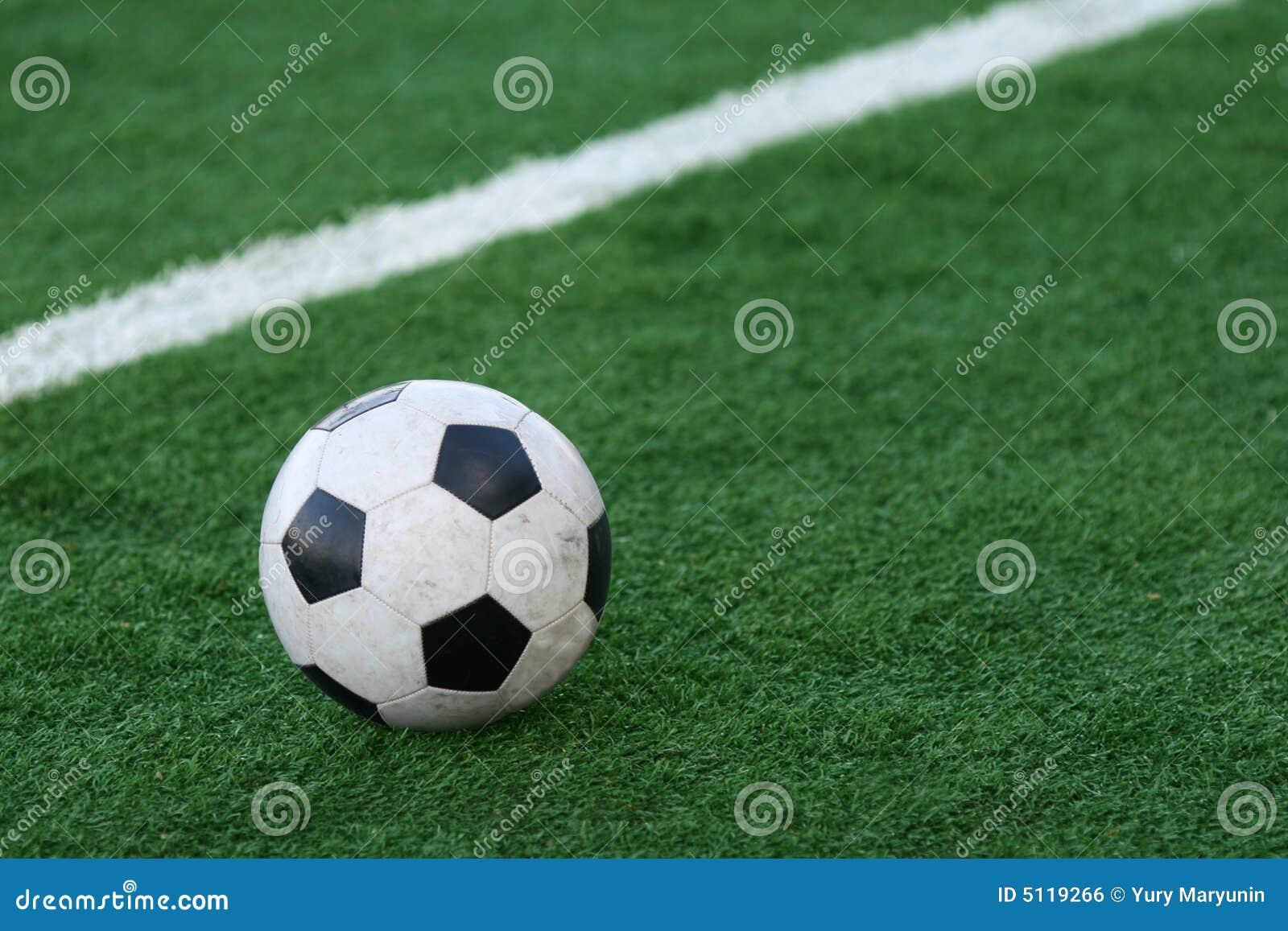 Fotbollgrässtadion