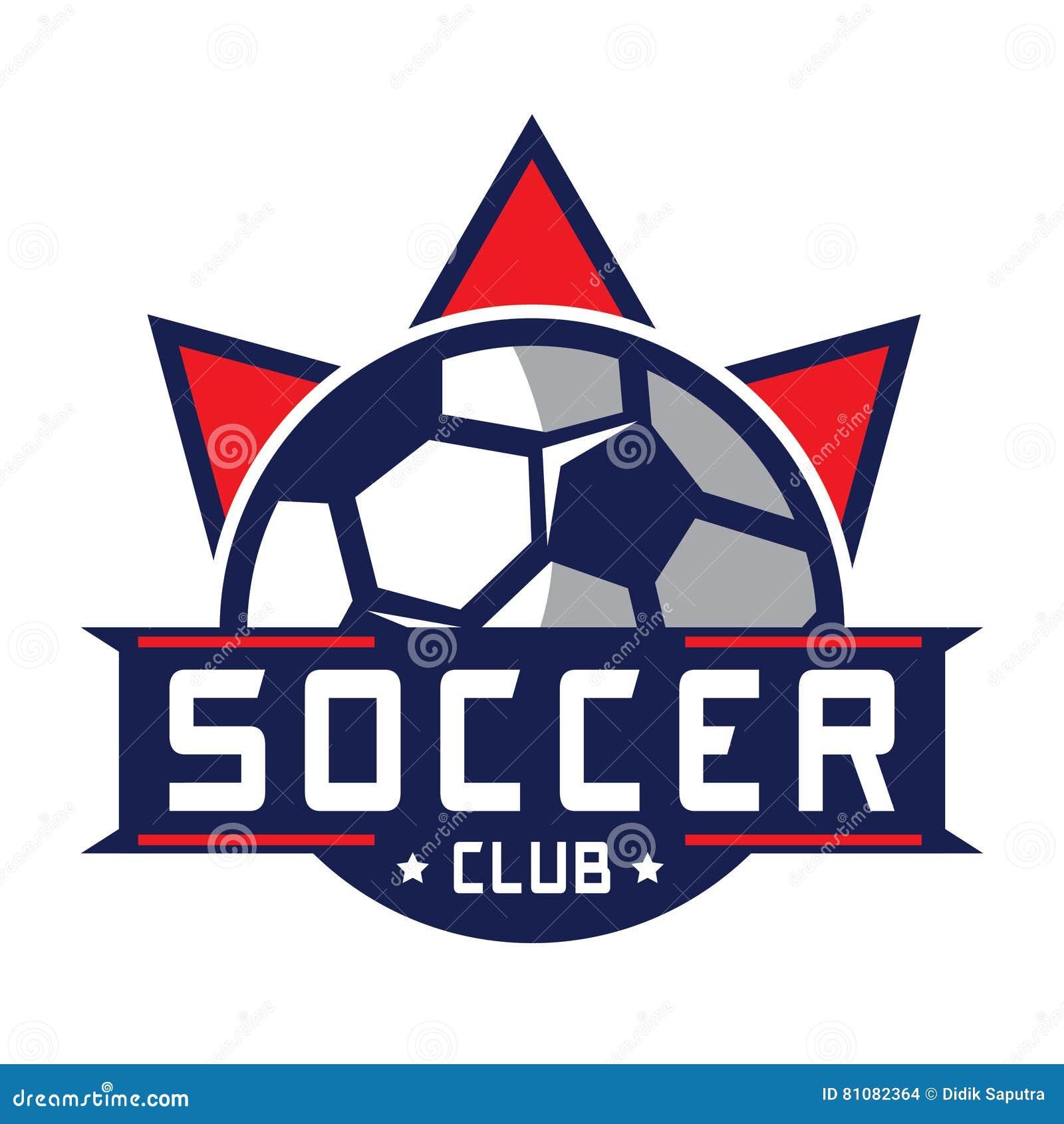 Fotbolllogo, Amerika logo