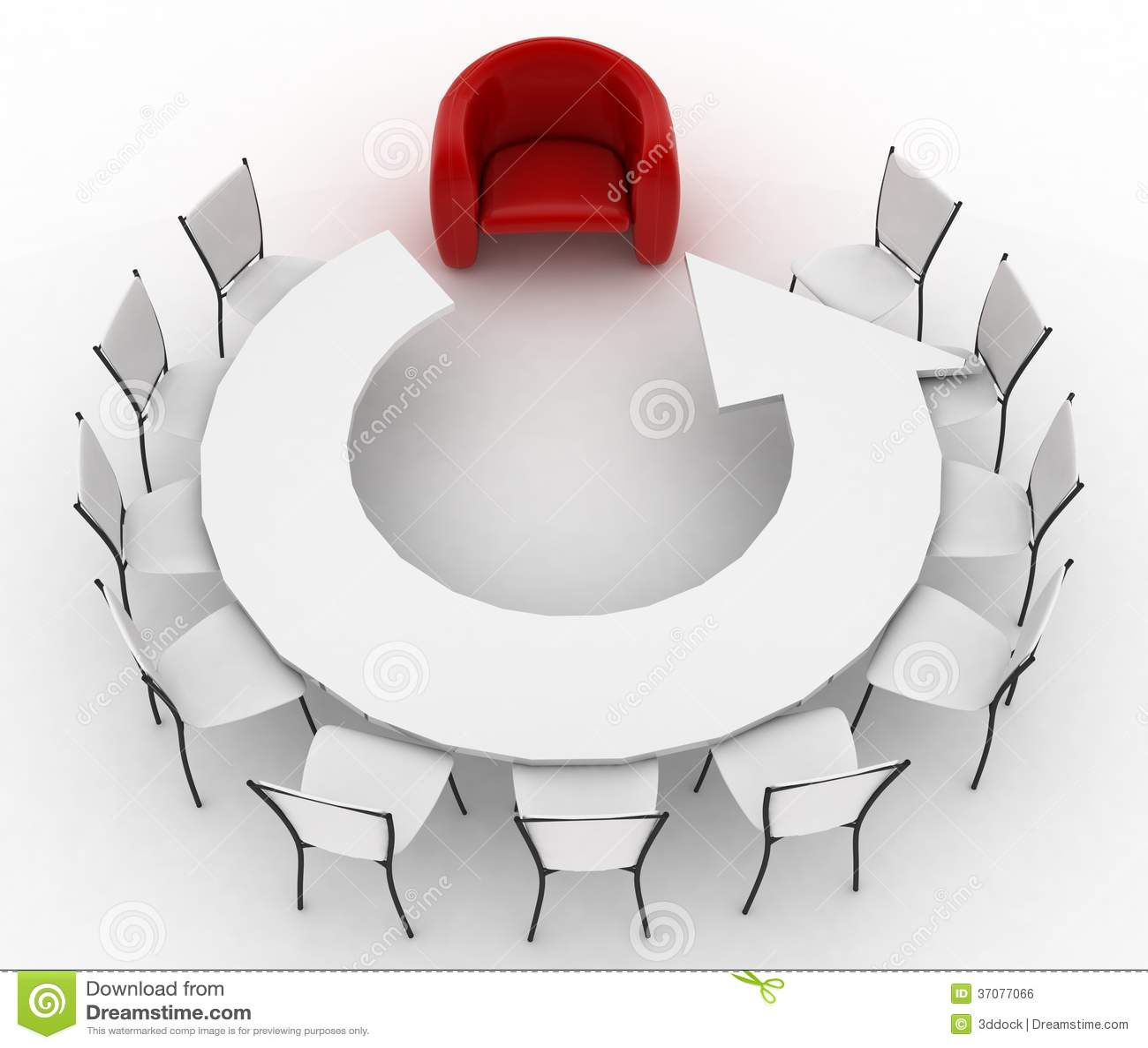 Download Fotel Szef I Grupa Krzesło Stojaki Ilustracji - Ilustracja złożonej z element, metafora: 37077066