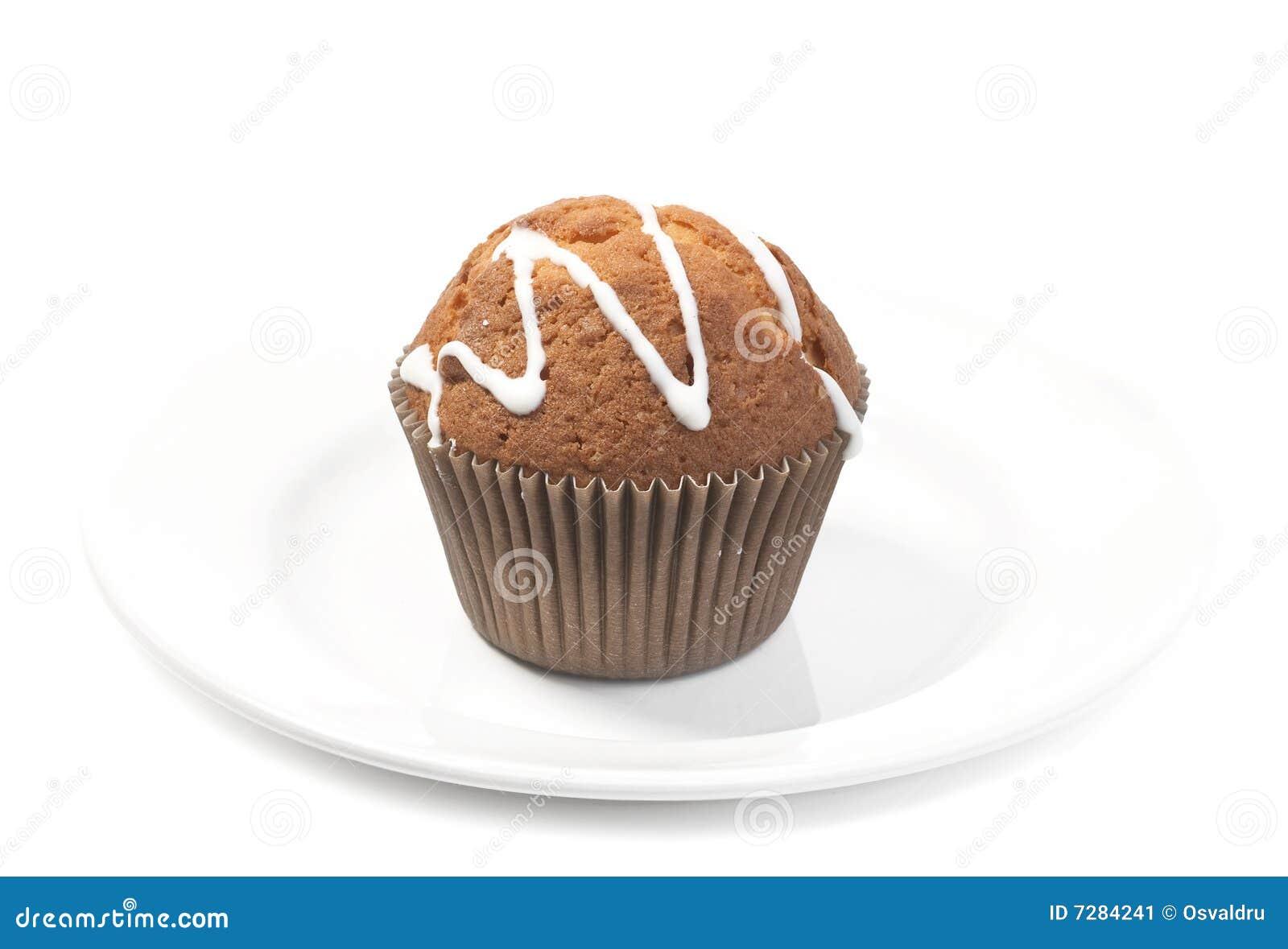 Foto de la torta helada dulce