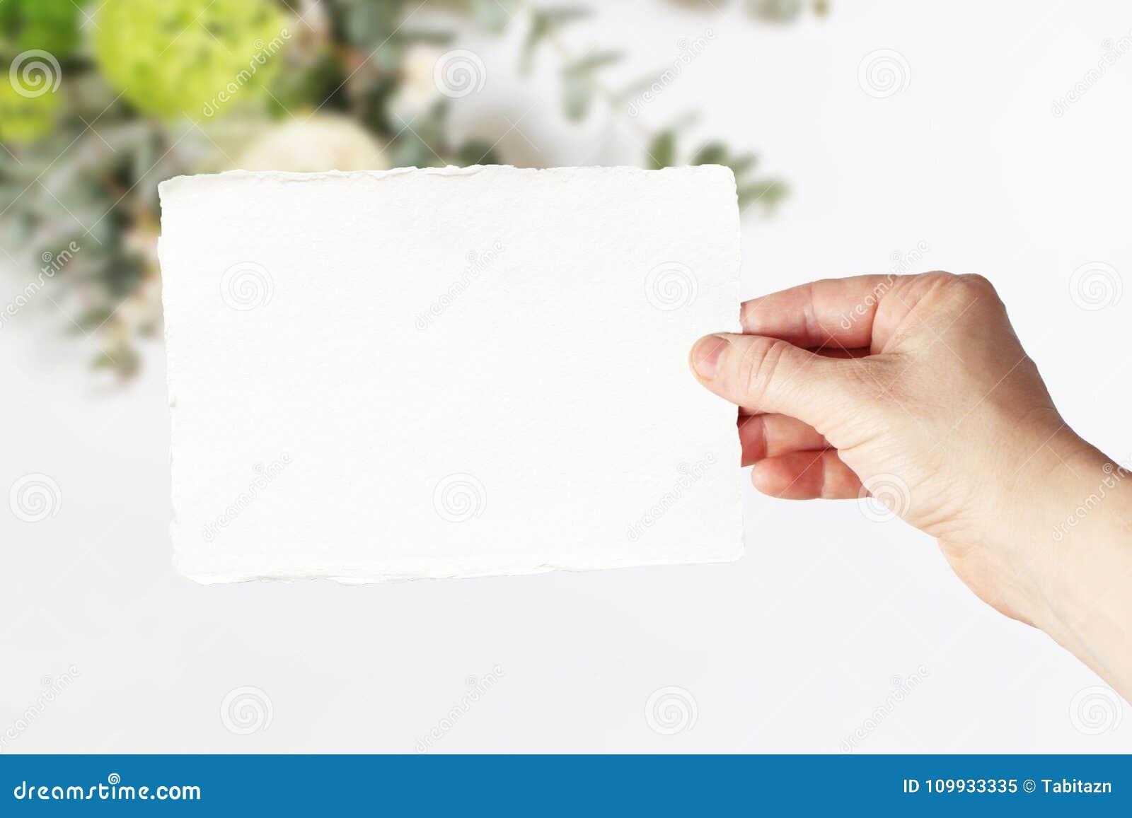 Foto di riserva disegnata Nozze femminili, scena del modello della cartolina d auguri di compleanno con la mano del ` s della don