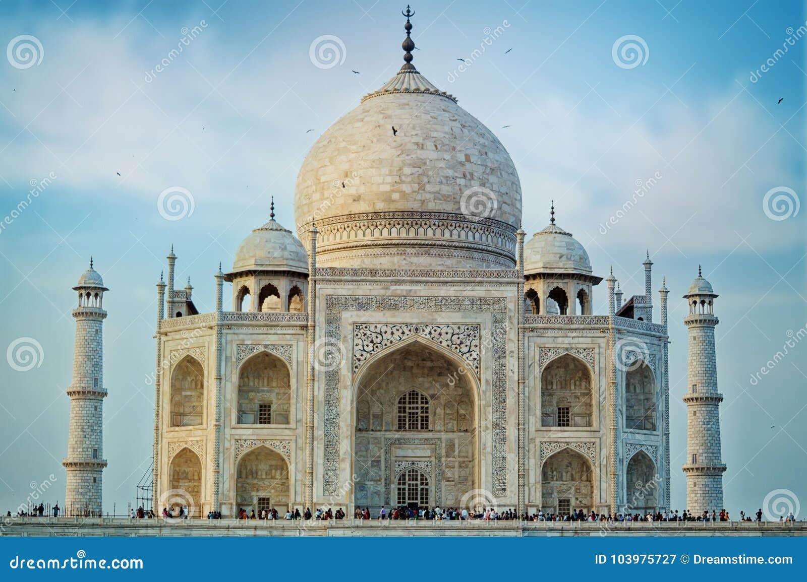 Foto Taj Mahals HD