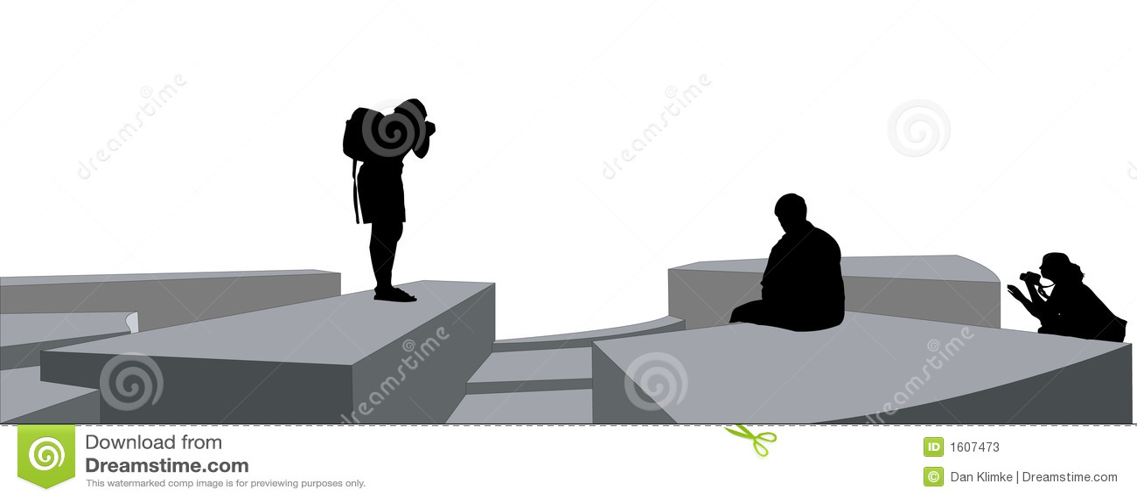 Fotograf rzeźby