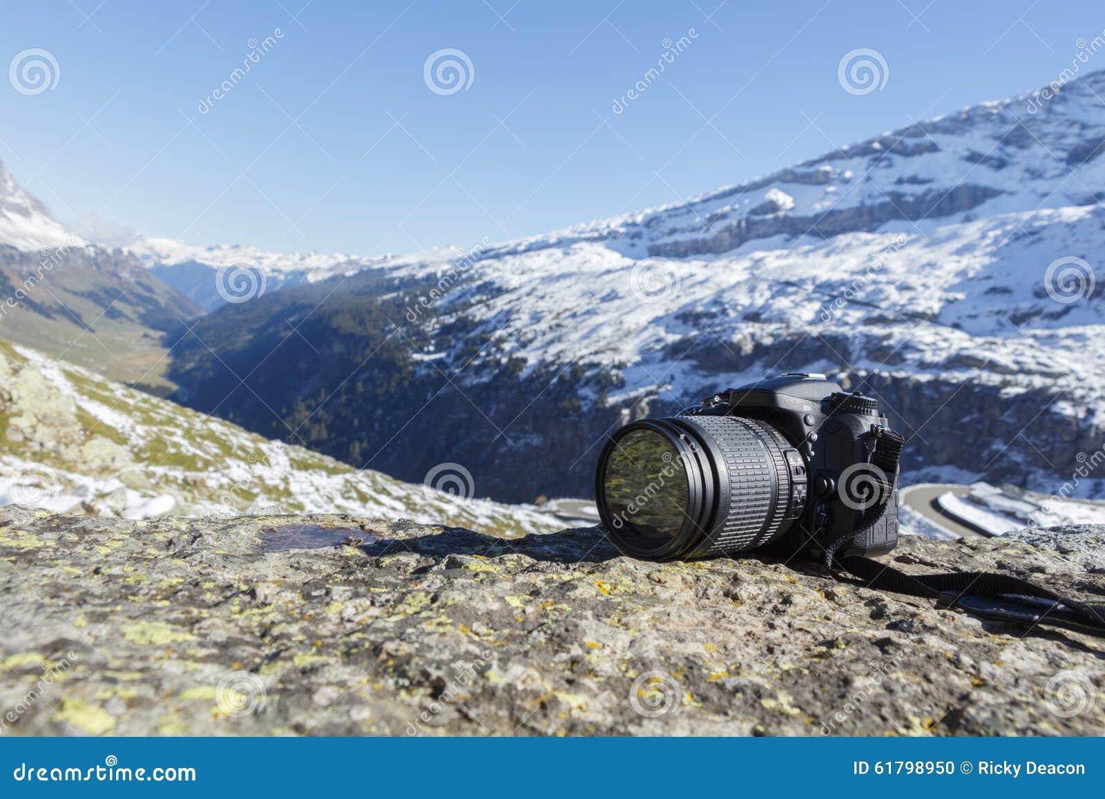 Fotografia ao ar livre