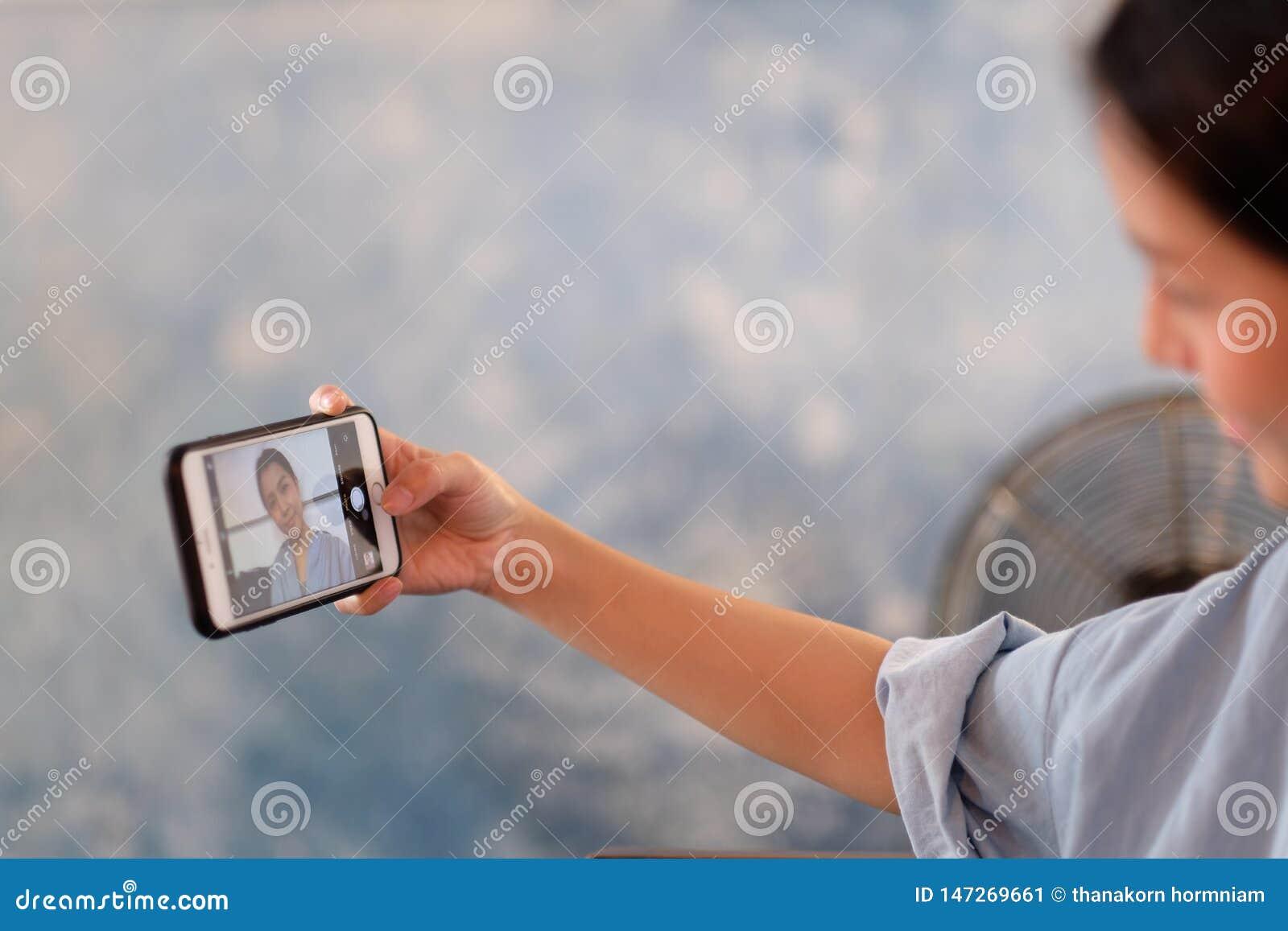 Fotografie mit einem Handy
