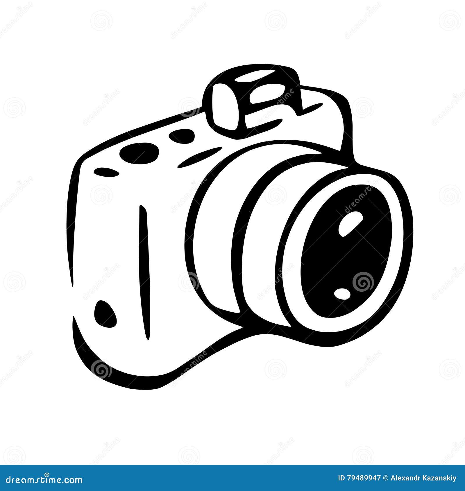 clipart appareil photo - photo #45