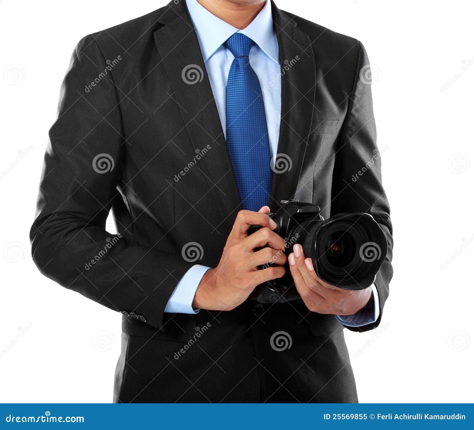 Fotografo professionista
