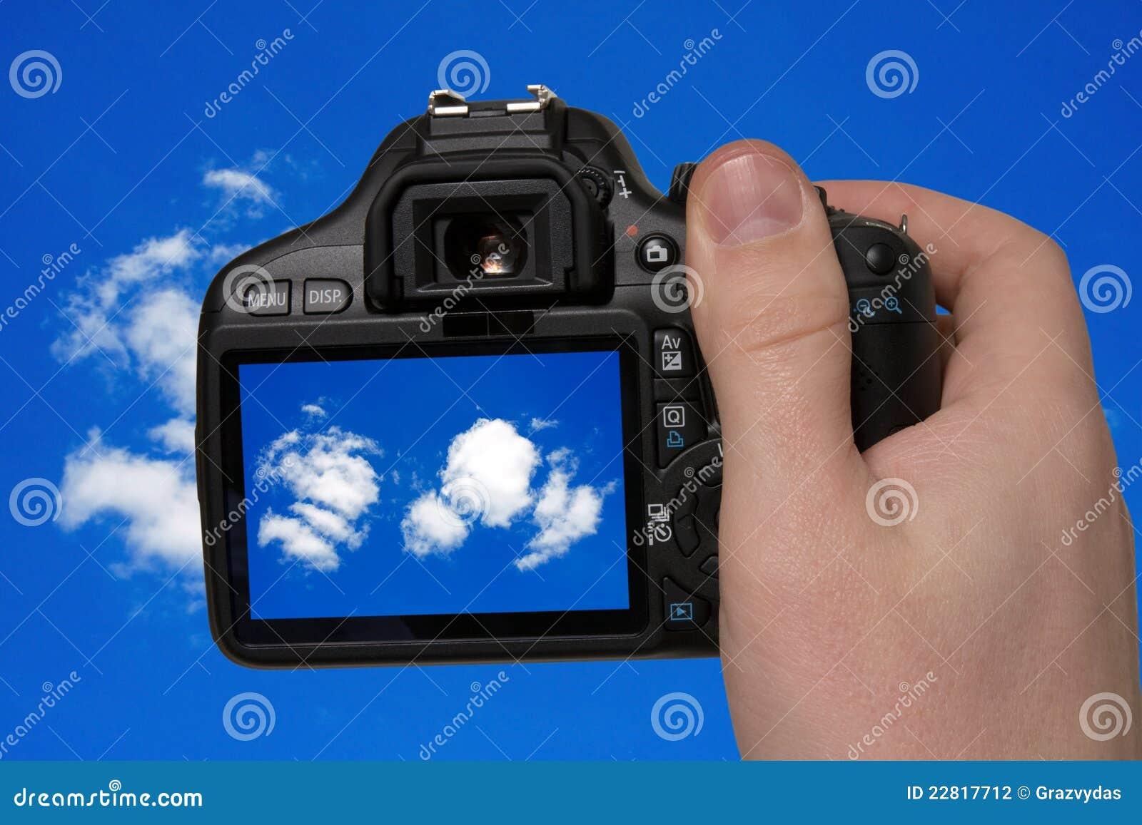 Fotographia del cielo