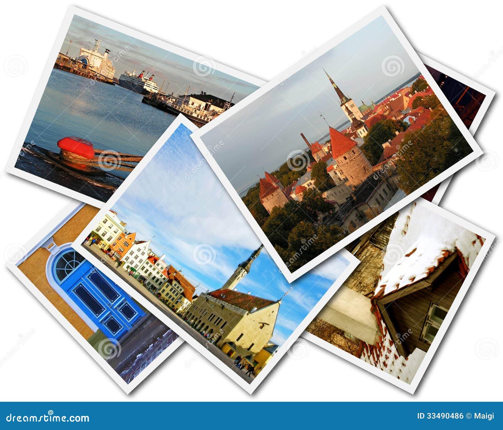 Fotos de Tallinn