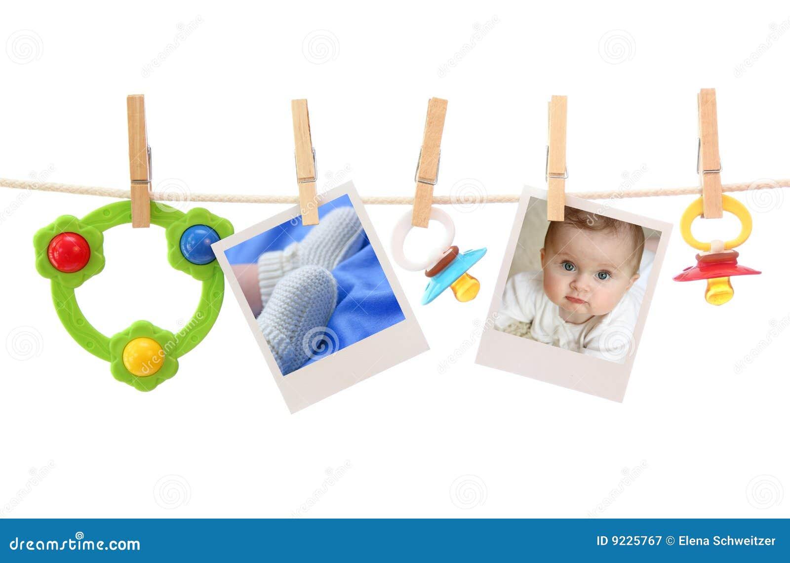 Fotos del bebé