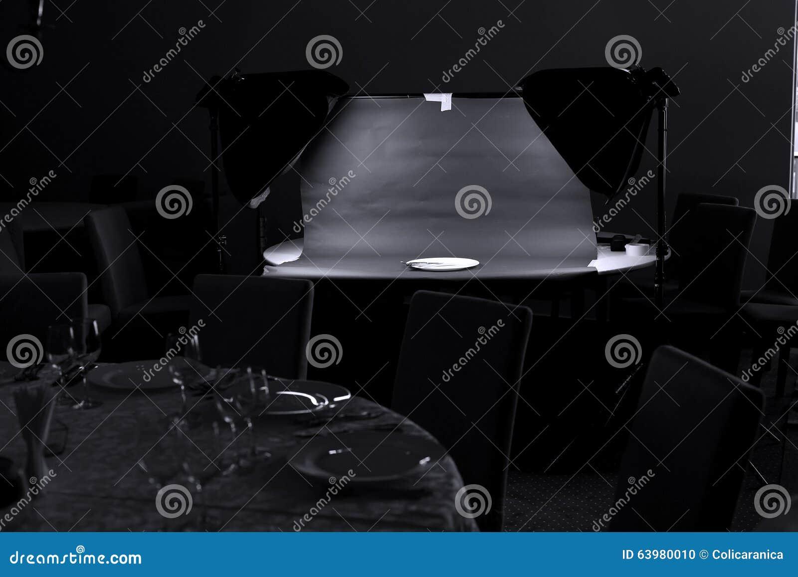 Fotostudioaktivering