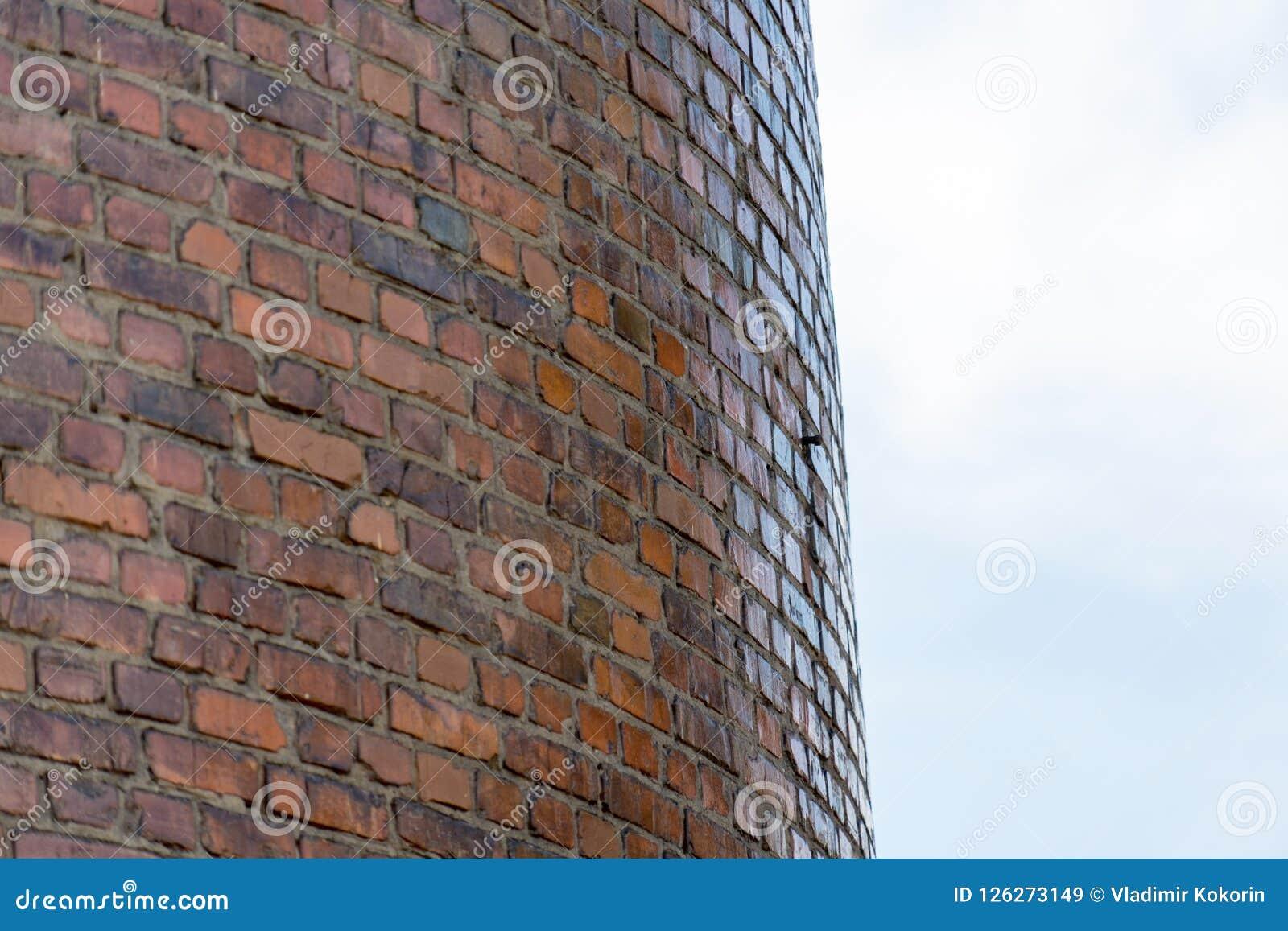 Fotowand eines runden Gebäudes Platz für Ihren Text