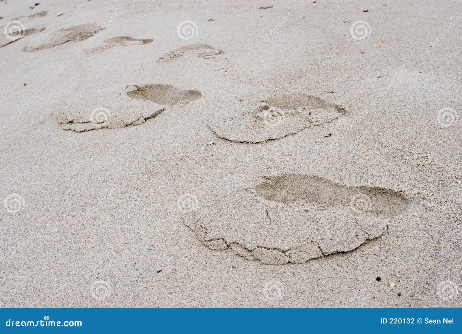 Fotspår 1