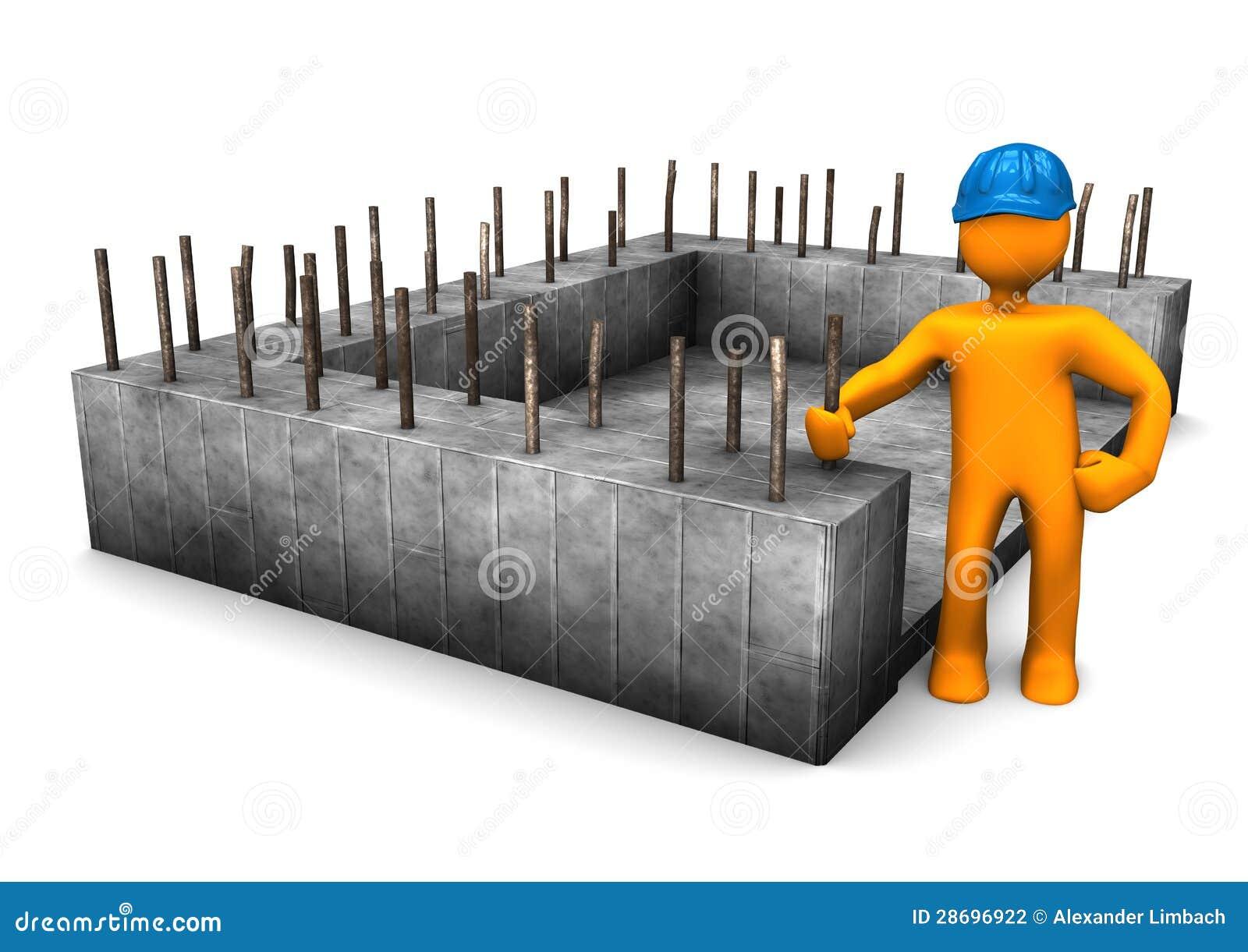 Foundation Civil Engineer Stock Photography - Image: 28696922 (1300 x 1009 Pixel)
